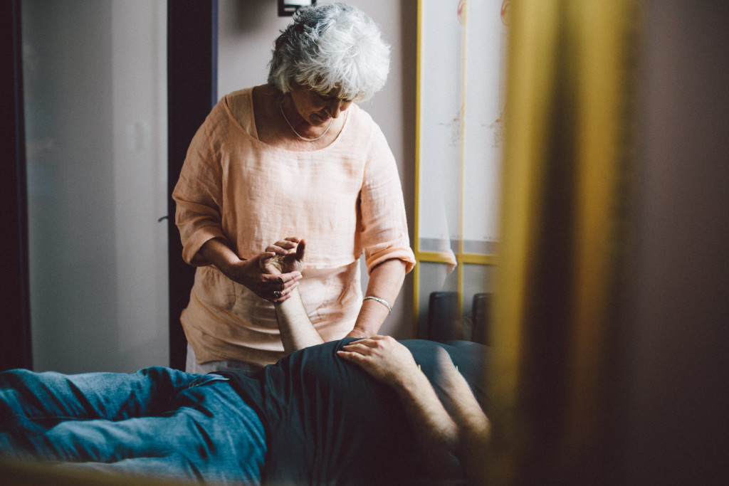 Kingston Acupuncturist Jill Clare