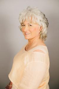 Jill McCubbin Clare
